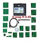 Kamenda XPROG M V5.55 ECU Chip-Tuning-Programmierer X-prog M 5.55