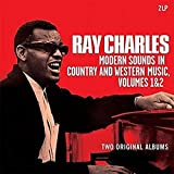 Modern Sounds in Country and Western Music Vol. 1 & 2 - 2LP [Vinyl LP]