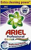 Ariel ARIEL Professional Waschpulver Farbe 140scoops, 9600 g
