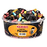 Lakritz Parade 1Kg Dose, 1.00 kg