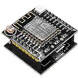 ACEHE ESP8266 Serielle WiFi Witty Cloud-Entwicklungskarte ESP-12F-Modul Mini-WiFi Witty Cloud-Entwicklungskarte