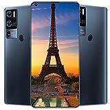 XIAOQIAO Smartphone X50 Pro + 6,9 Zoll Großbild-Handy, GPS-Navigation, 4 + 64 GB Großer Speicher, Fingerabdruck Schnell und Sicher Entsp