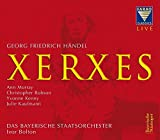 Händel - Xerxes (Serse)