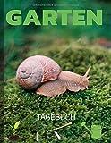 Garten Tagebuch: Gartenjournal | Botanischer Garten-Notizbuch| Gartenplaner-Buch | M