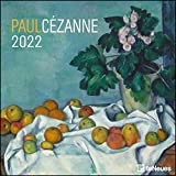 Paul Cézanne 2022 - Wand-Kalender - Broschüren-Kalender - 30x30 - 30x60 geö