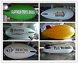Air-Ads Aufblasbarer Werbeballon, 4 m