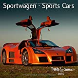 Sportwagen - T & C-Kalender 2015
