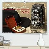 Photografica (Premium, hochwertiger DIN A2 Wandkalender 2021, Kunstdruck in Hochglanz)