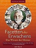 Facetten des Erwachens - Das Wissen der indischen Meister