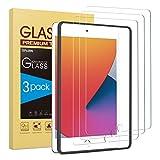 SPARIN 3 Stück Schutzfolie Kompatibel mit iPad 10,2 (iPad 8./7. Generation) /iPad Air 3 10.5 zoll/iPad pro 10.5 zoll, Displayschutzfolie, Montag