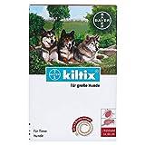 Kiltix Halsband Große Hunde