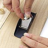 ZLININ Trimmflugzeug Schneidkante Schärfen Mini Holz Hand Holzbearbeitung Carpenter Tool Mit leicht leichten Gadgets