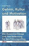 Gehirn, Kultur und Motivation: Die Zusammenhänge und ihre Bedeutung für den Führungsalltag