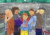 Stadtkinder 2022 (Wandkalender 2022 DIN A3 quer)