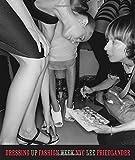 Friedlander, L: Dressing Up: Fashion Week NYC (Yale University Art Gallery Series (YUP))