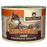 Wolfsblut Chickeria Pure 190 g