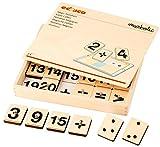 Educo | Magische Zahlen | Lehrmaterialien Mathematik | Mathematik - Rechnen | Ab 48 Monate | Bis 84 M