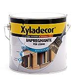 XYLADECOR Douglas Imprägnierung für Wasser, 2,5 l.