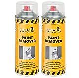 Chamäleon 1K Lackentferner Abbeizer Spray 400ml Abbeizmittel für Farbe Paint Remover (2)