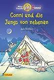 Conni-Erzählbände 9: Conni und die Jungs von nebenan (farbig illustriert) (9)