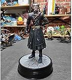 The Witcher 3: Wild Hunt Action Figure Regis Figma Action-Figur von The Witcher Spiel Collectibles 28CM