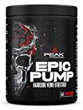 PEAK Epic Pump Sour Cherry 500g