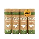 Die Seifenbrause Schaumseife Grüner Tee Nachfüllpack für Schaumseifenspender, 40 Tabletten für 4000 ml, plastikfrei, palmö