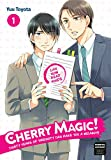 Cherry Magic! Thirty Years of Virginity Can Make You a Wizard?! 01 (English Edition)