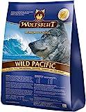 Wolfsblut | Wild Pacific | 15 kg | Seefisch | Trockenfutter | Hundefutter | Getreidefrei