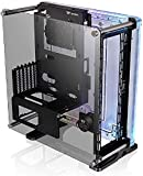 Thermaltake DistroCase™ 350P PC-Gehäuse/Modding Case, CA-1Q8-00M1WN-00