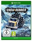 Snowrunner: Standard Edition - [Xbox One]