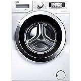 Beko WYA 81643 LE Waschmaschine/A+++/sparsame 190 kWh/Jahr/1600 UpM/8 kg/Watersafe+/extra leise/Mengenautomatik/Allergikerfreundlich