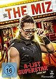 WWE: The Miz - A-List Superstar [2 DVDs]