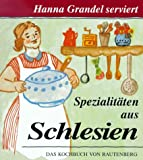 Hanna Grandel serviert schlesische Spezialitäten