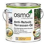 Osmo 430D, Terrassenöl, Anti-Rutsch, transparent, 2,5