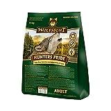 Wolfsblut | Hunters Pride | 15 kg | Fasan, Ente und Kaninchen | Trockenfutter | Hundefutter | Getreidefrei