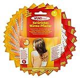 10 Stück - Wundmed® Wärmepflaster - Schmerzpflaster - Wärmekissen 13cm x 9,5
