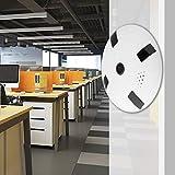 Bidirektionale 360-Grad-Sprachsprechanlage IP-Kamera Wifi 100-240V für Innenräume(100-240V British standard)