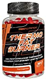 Trec Nutrition Thermo Fat Burner Max Fettverbrennung Fettabbau Mit L-Carntitine Und Chrom Stoffwechsel Diät Bodybuilding 120 Tabletten