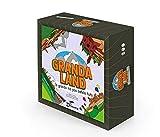 Granda Land - Monopole des Keiles Das Brettspiel - 2. Edition