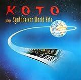 Plays Synthesizer World Hits [Vinyl LP]