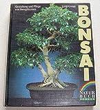 Bonsai. Gestaltung und Pflege von Zwergbäumen
