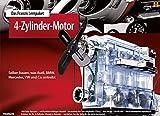 Franzis 65275-9 Lernpaket 4-Zylinder Motor als B