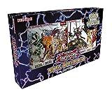 Yu-Gi-Oh! TRADING CARD GAME Box - Duel Overload - Deutsche Ausgabe