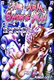 No Arm Swordsman: Chapter 4. Encounter With The Slicing Snow Beast!! (English Edition)