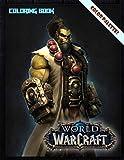 Color Palette! - World Of Warcraft Coloring Book: World Of Warcraft Coloring Books For All Ages