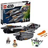LEGO 75286 Star Wars General Grievous' Starfighter B