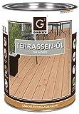 G2 Terrassen-Öl - Gebinde: 2,5 L - Lärche | Douglasie | Eiche