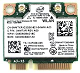 Intel 7260HMW AN Dual Band Wireless-AC 7260-PCIe WLAN / 802.11AC, Bluetooth 4.0 Mini-PCI-Karten
