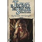 Asmodee - Game of Thrones, Das Brettspiel: Tanz der Drachen, Erweiterung des Brettspiels, italienische Ausgabe, 9077